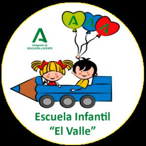 Logo Escuela Infantil El Valle